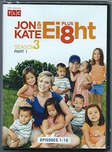 Jon & Kate Plus Eight Season 3 Part 1