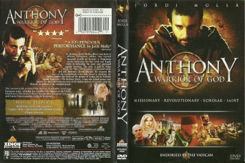 Anthony Warrior Of God Anthony Warrior Of God