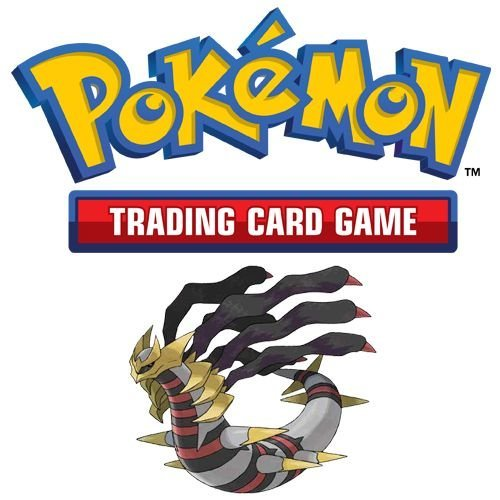 Pokemon Cards Giratina 3 Pack Blister
