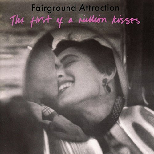 Fairground Attraction First Of A Million Kisses Exp Import Gbr 2cd