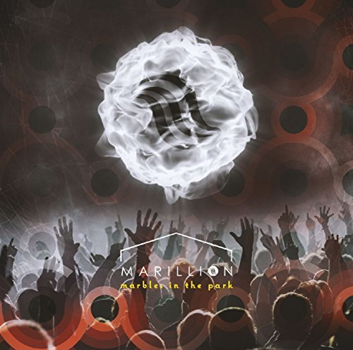 Marillion Marbles In The Park Import Gbr Explicit
