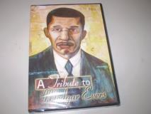 A Tribute To Medgar Evers