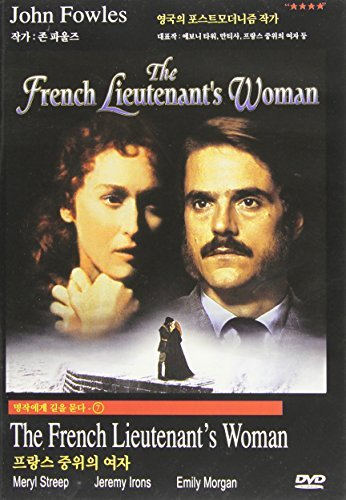 French Lieutenant's Woman French Lieutenant's Woman Import Kor