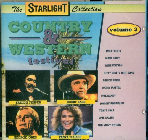 Country & Western Festival Vol. 3