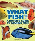 Barron's Publishing Buyers Guide To Marine Fish