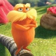 The Lorax (2012) Lorax DVD Pg