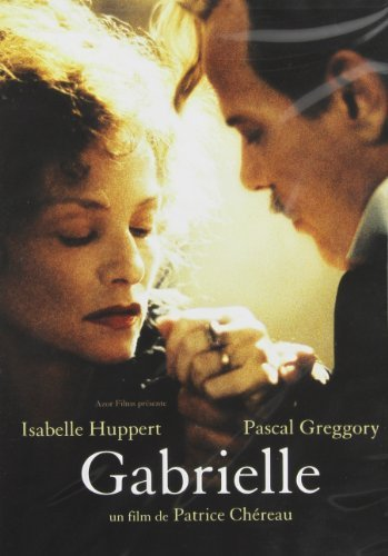 Unknown Gabrielle [dvd] (2006)