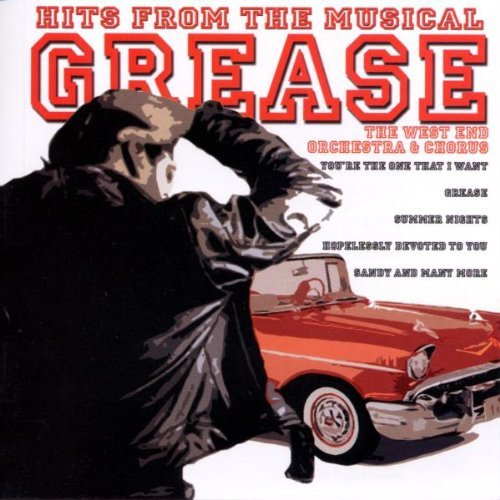 West End Orchestra & Chorus Grease Hits From The Musical