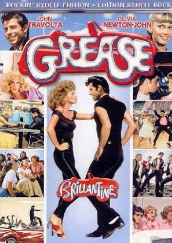 Grease Rockin' Rydell Edition (widescreen) [dvd]