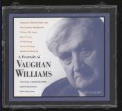 A Portrait Of Vaughan Williams William Boughton