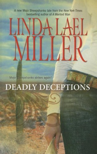 Linda Lael Miller Deadly Deceptions Wheeler Hardcover
