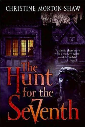 Christine Morton Shaw The Hunt For The Seventh