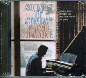Floyd Cramer Sounds Of Sunday