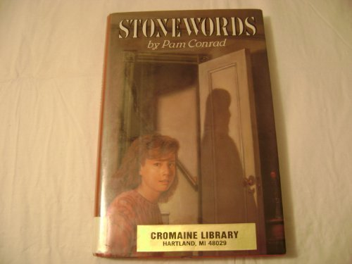 Pam Conrad Stonewords A Ghost Story