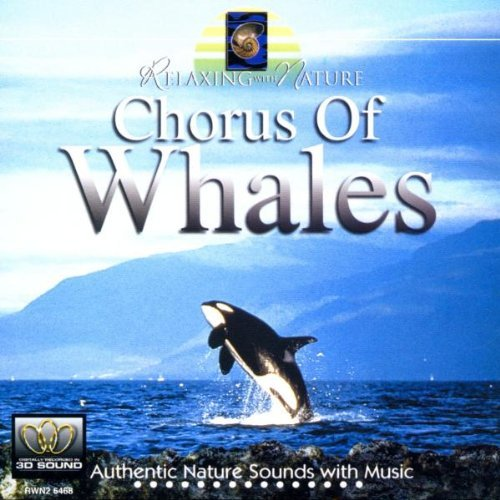 Relaxing With Nature Chorus Of Whales