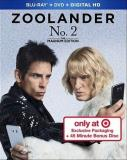 Zoolander 2 Stiller Wilson Cruz Wiig Ferrell Exclusive Edition