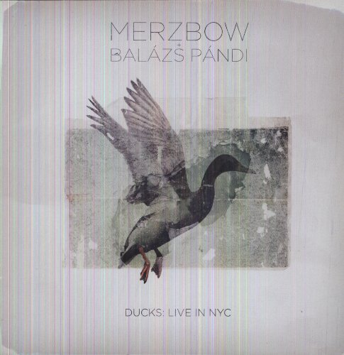 Merzbow & Balazs Pandi Ducks Live In Nyc