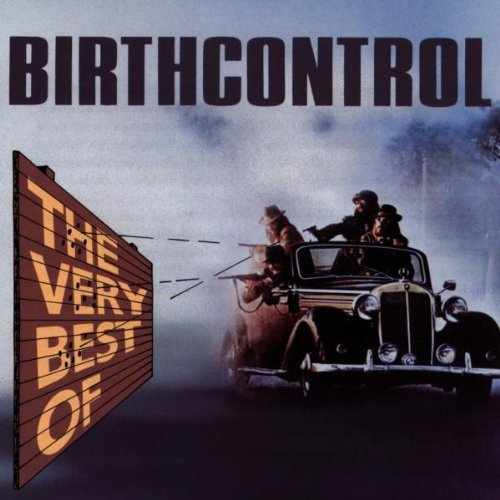 Birth Control Very Best Of Import Eu