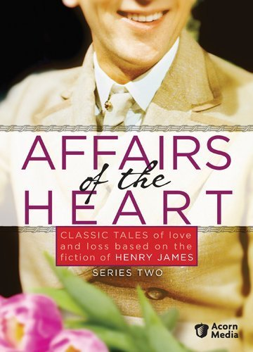 Affairs Of The Heart Series 2 Affairs Of The Heart Nr 2 DVD