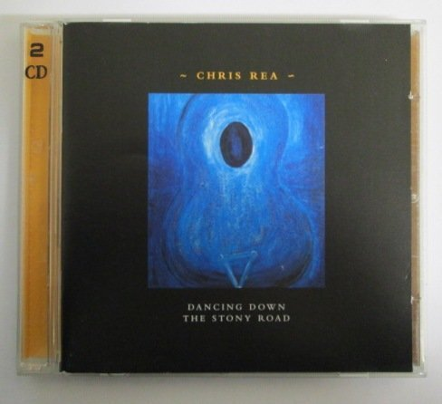 Chris Rea Dancing Down The Stony Road Import Gbr Lmtd Ed.