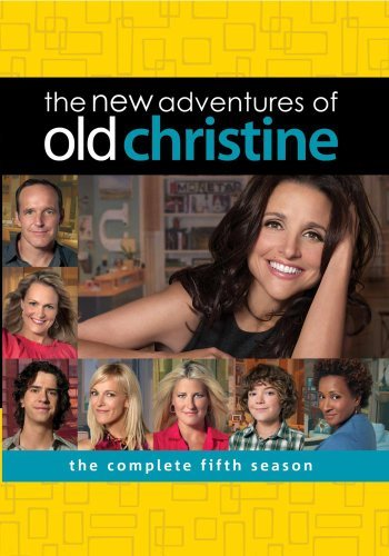 New Adventures Of Old Christin Season 5 DVD Mod This Item Is Made On Demand Could Take 2 3 Weeks For Delivery