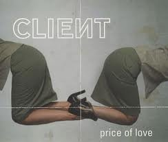 Client Price Of Love Ep