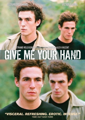 Give Me Your Hand Give Me Your Hand Ws Fra Lng Eng Sub Nr