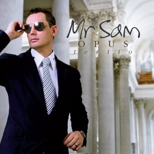 Mr Sam Opus Tertio 2 CD Set