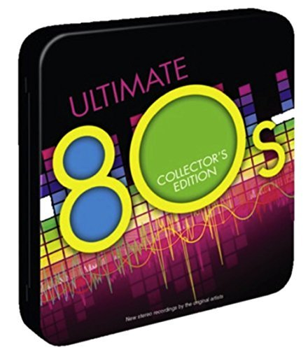 Ultimate 80s Ultimate 80s Son600 W504 Snma