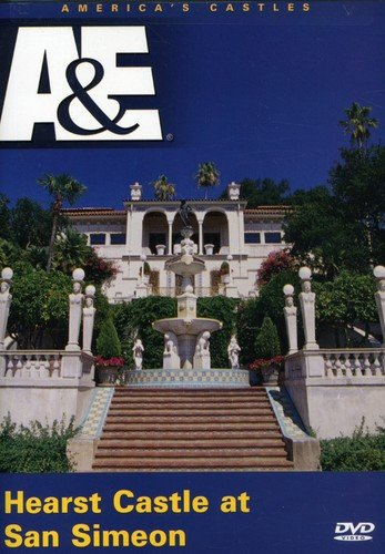 Hearst Castle San Simeon America's Castles Made On Demand Nr