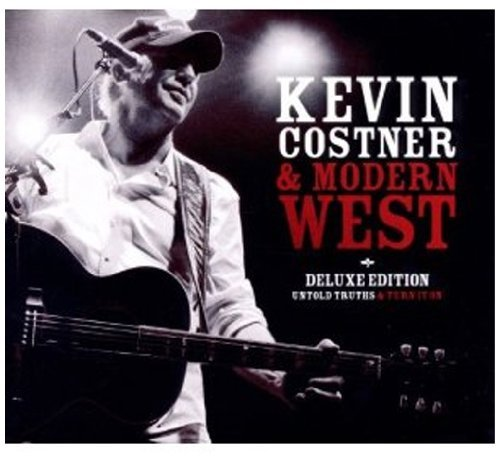 Kevin & Modern West Costner Story So Far Untold Truths + Import Eu Import Eu