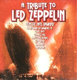 Led Zeppelin A Tribute To Led Zeppelin A Tribute To T T Led Zeppelin