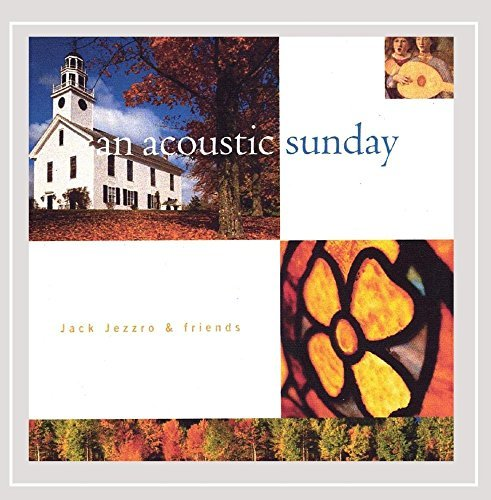 Jack Jezzro Acoustic Sunday