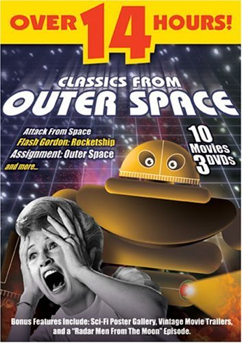 Classics From Outer Space Classics From Outer Space