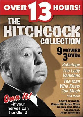 Hitchcock Collection Hitchcock Collection