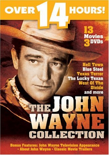 John Wayne Collection John Wayne Collection