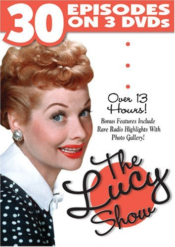 Lucy Show Lucy Show Nr 3 DVD Set