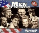 Men Of Country Men Of Country Nelson Lane Paycheck Rich 2 CD Set