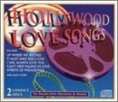 Golden State Orchestra Hollywood Love Songs 2 CD Set