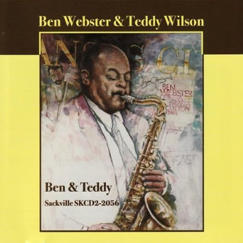 Webster Wilson Ben & Teddy