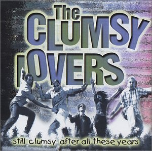 Clumsy Lovers Still Clumsy After All These Y 2 CD Set