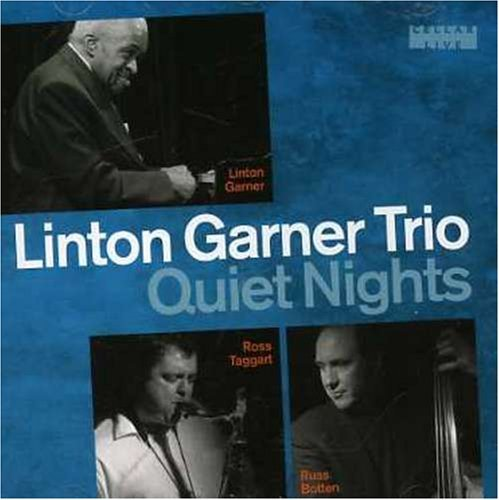 Garner Lynton Quiet Nights Import Can