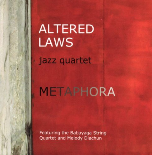 Altered Laws Metaphora