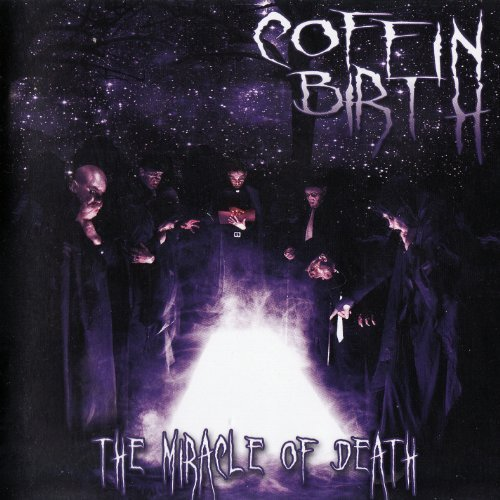 Coffin Birth Miracle Of Death