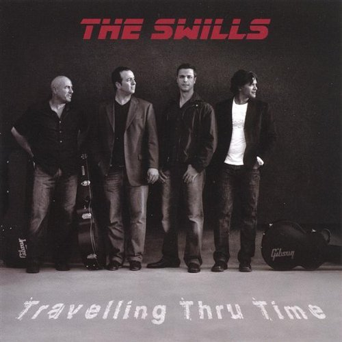 Swills Travelling Thru Time