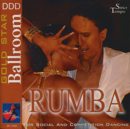 Gold Star Ballroom Rumba