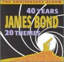 40 Years James Bond 20 Themes 40 Years James Bond 20 Themes