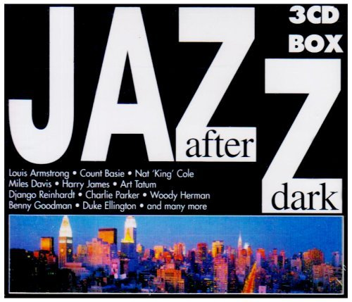 Jazz After Dark Jazz After Dark 3 CD
