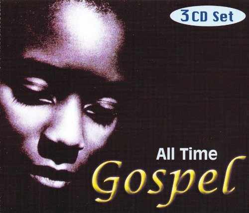 All Time Gospel All Time Gospel 3 CD