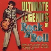 Ultimate Legends Of Rock & Rol Ultimate Legends Of Rock & Rol